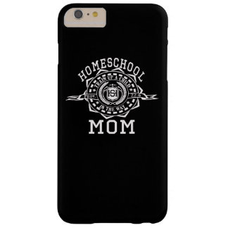 Homeschool Moms Barely There iPhone 6 Plus Case