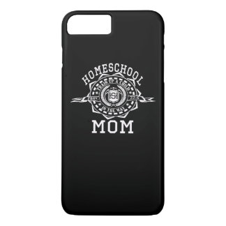 Homeschool Moms iPhone 8 Plus/7 Plus Case