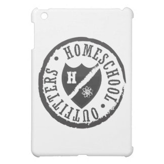 Homeschool Outfitters Logo iPad Mini Cover