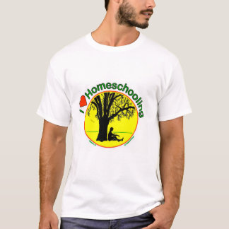 Homeschool T-Shirt Men