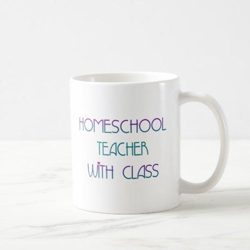 Homeschool Teacher Coffee Mug