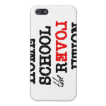 Homeschool the REVOLution Case For iPhone 5