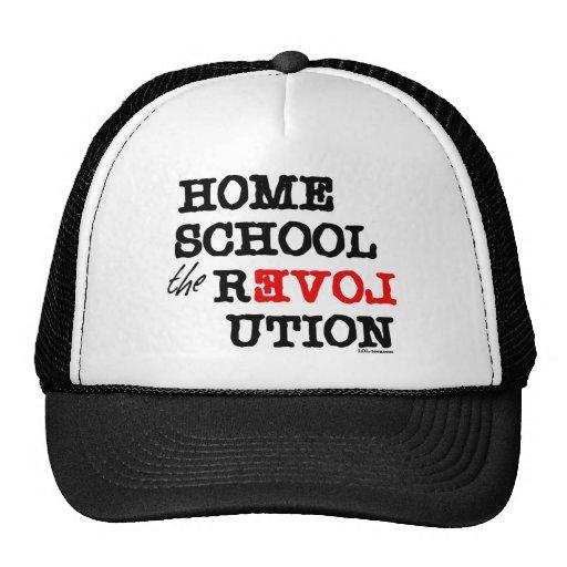 Homeschool the REVOLution Trucker Hat