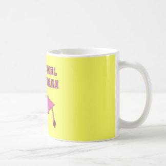 Homeschool Valedictorian Products Coffee Mug