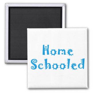Homeschooled Magnet