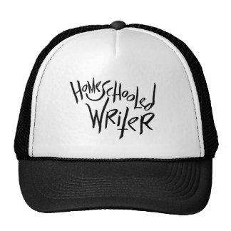 Homeschooled Writer Mesh Hats
