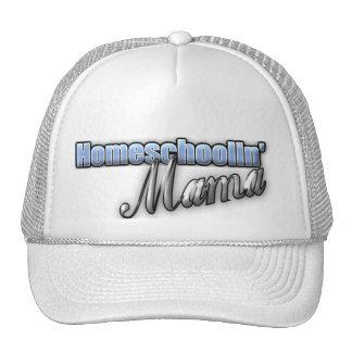 Homeschoolin' Mama Trucker Hat