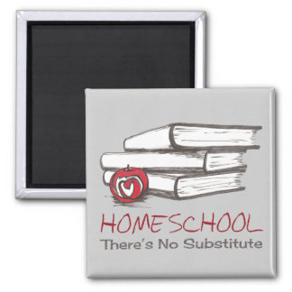 Homeschooling   Magnet   Customizable