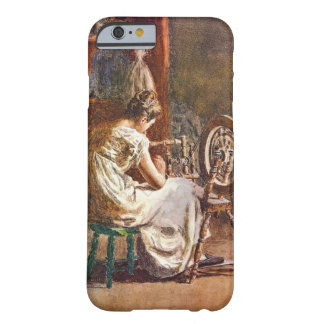 Homespun 1881 barely there iPhone 6 case