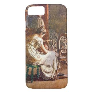 Homespun 1881 iPhone 8/7 case