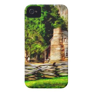 Homestead Art iPhone 4 Case-Mate Case