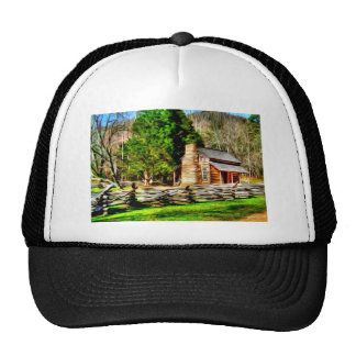 Homestead Art Trucker Hat