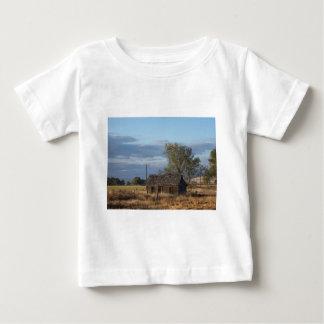 Homestead Cabin Baby T-Shirt