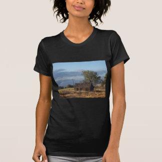 Homestead Cabin T-Shirt