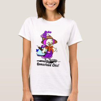 Homestead Chic T-Shirt