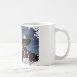 Homestead Farmer & Wife Mugs