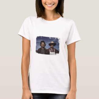 Homestead Farmer & Wife T-Shirt