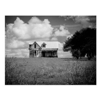 Homestead Postcard