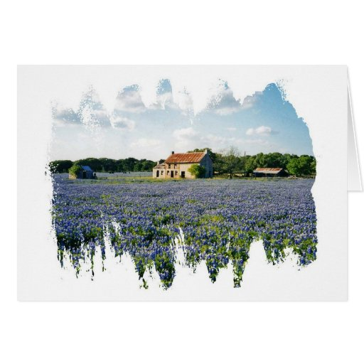 Homestead Stationery Note Card