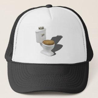 HomeThrone122410 Trucker Hat