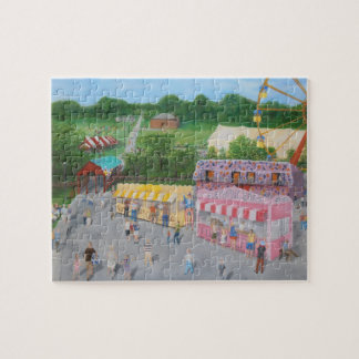Hometown Fair Jigsaw Puzzle