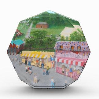 Hometown Fair.JPG Award