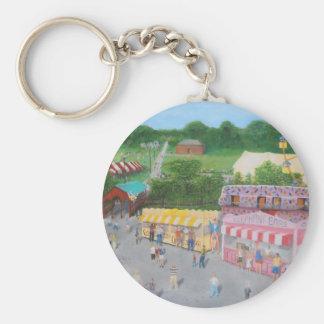 Hometown Fair.JPG Keychain