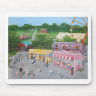 Hometown Fair.JPG Mouse Pad