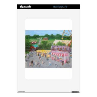 Hometown Fair.JPG Skins For iPad