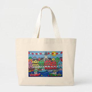 Hometown Festival Tote Bag