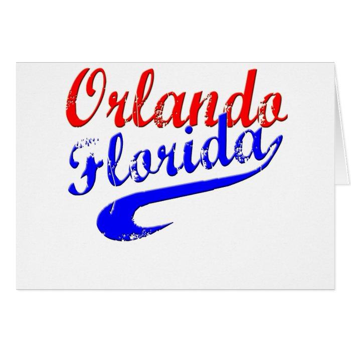 Hometown Florida Card