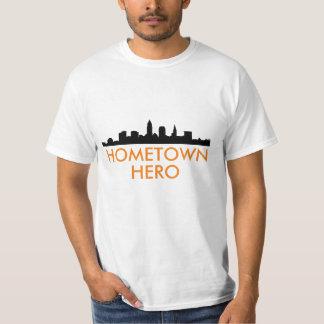 HomeTown Hero Tshirt