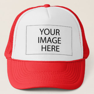 """Hometown Rescue"" Trucker Hat"