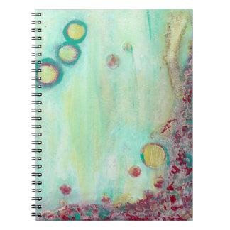 Homeward Bound 2 Notebook