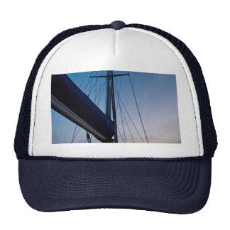 Homeward Bound Baseball Cap Hat