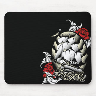 Homeward Bound Mouse Pad