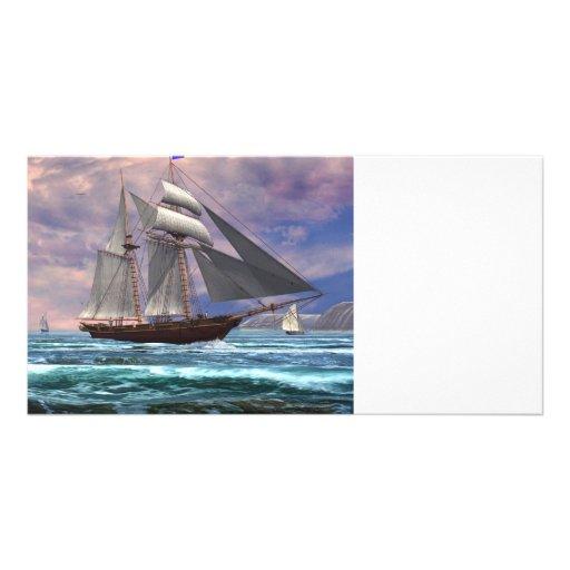 Homeward Bound Photo Cards
