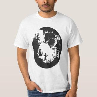 Homeward Bound T Shirt