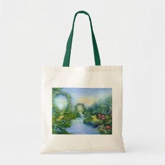 Homeward Journey 1996 Tote Bag