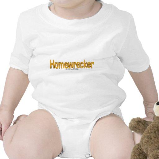Homewrecker Traje De Bebé