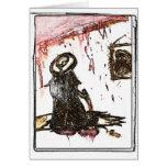 Homicidal Card