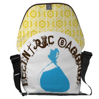 Homie Sights Messenger Bag