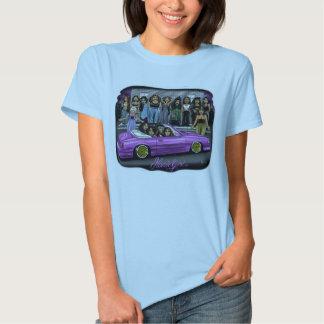 Homiegirls T-shirts