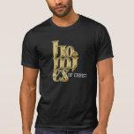 Homies de Christ® Camisetas