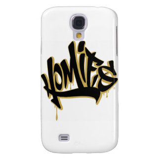 Homies® Everybody has HOMIES® and every HOMIE® h Samsung Galaxy S4 Cover