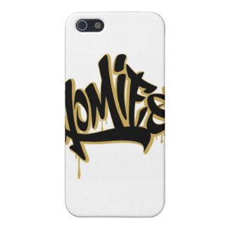 Homies® Everybody has HOMIES® and every HOMIE® h iPhone 5 Cases