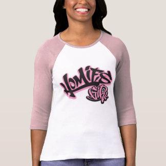 Homies Girl® Hemd