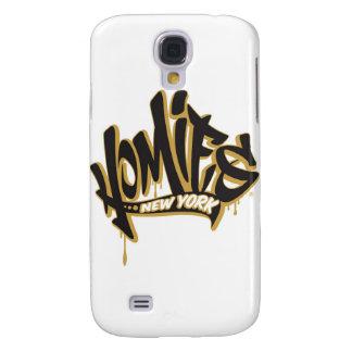 Homies New York® Samsung Galaxy S4 Case