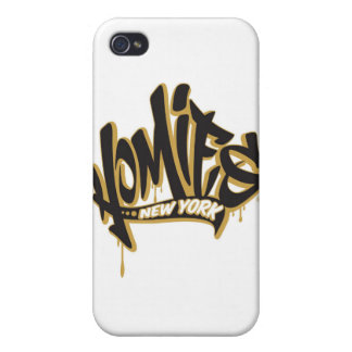 Homies New York® iPhone 4 Case