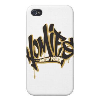 Homies New York® iPhone 4 Cases